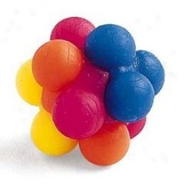 Atomic Bouncing Ball - Multicolor