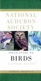 Audubon Birds Eastern Book