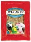 Avi-cake Macaw/cockatoo Food