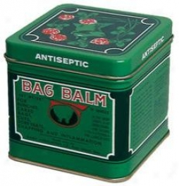 Bag Balm For Chapped Skin - 10 Once