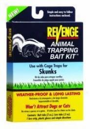 Bait Kit Skunk Pest Control