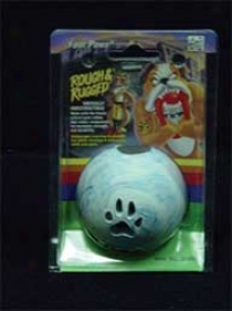 Ball Within A Ball Dog Toy