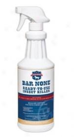Bar None R-t-u Fly & Insect Killer Spray - 32oz