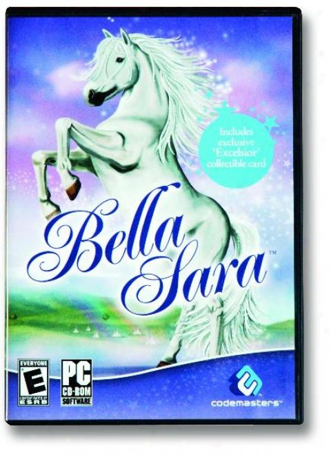 Bella Sara Pc Game