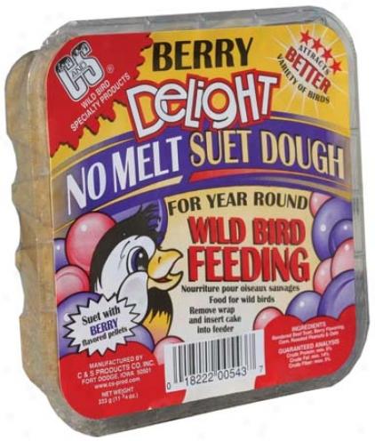 Berry Delight Wildbird Tallow - 117.5 Ounce