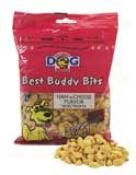 Best Buddy Dog Treays