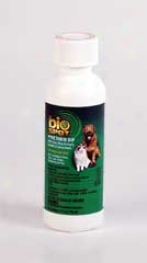 Bio Spot Flea & Tick Dip - 4 Ounces