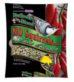 B.l.b. No Squirrels/just Birds Seed - 7.5 Pound