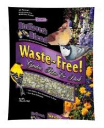 Blb Dreary void Free Patio Bird Food - 7 Pound