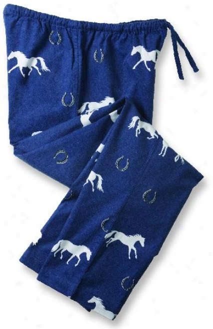 Blue Steed Loungewear