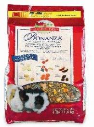 Bonanza Bounti Buffet Guinea Pig Gourmet Diet