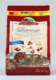 Bonanza Bounti Buffet Hamste Gerbil Food