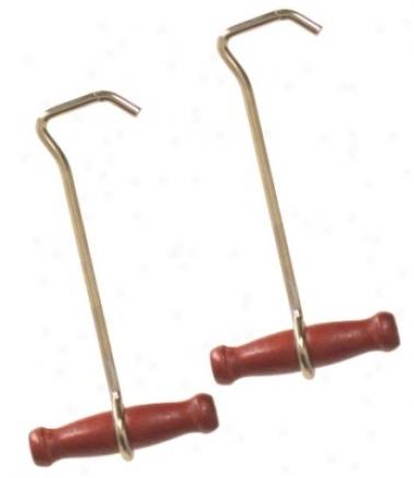 Profit Hooks - Assorted Colored Handles