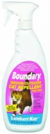 Boundary Pump Indoor/outdoor Cat And Dog Repellant