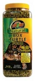 Box Turtle And Tortoise Food - 20 Oz