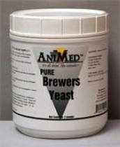 Brewers Yeast Pet Supplement