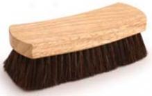 Brush De Boot Buffing Brush For Saddles/boots - Medium