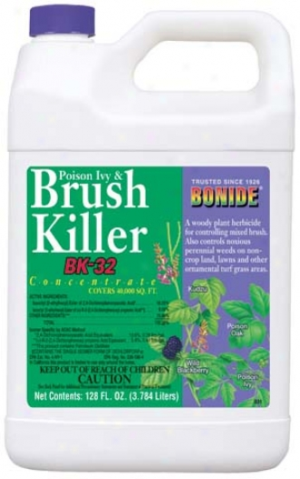 Brush Koller Super Bk-32 Concentrate - 1 Gallon