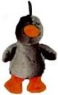Cafe Lattes Duck Plush Dog Toy