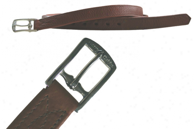 Calf Leather 1 Stirrup Leathers