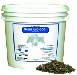 Tranquillize & Cool Daily Pellets - 6 Lbs