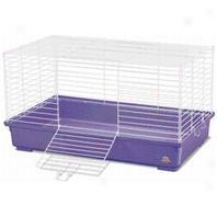 Case Of 3-my First Home For Little Animals - Large