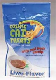 Catnip Liver Tfeat