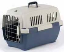 Cayman 2 Carrie For Pets - Blue - Medium