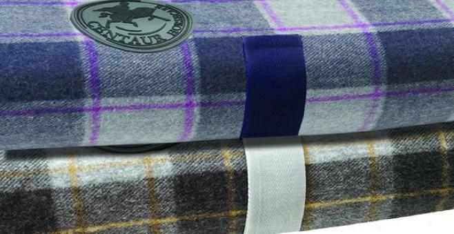 Centaur Wool Quarter Sheet