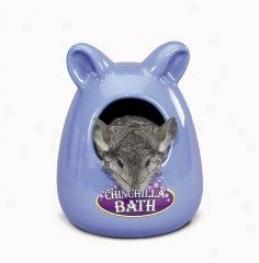 Chinilla Bath Tub - Of various sorts