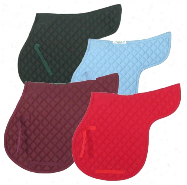 Classic Contur Saddle Pad - Assorted
