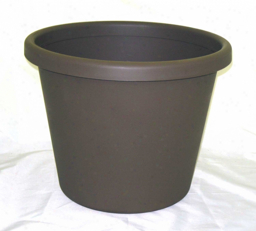 Classic Flower Pot