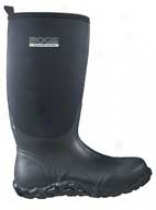 Classic Remote from the equator Boot For Men - Black - Men's 13