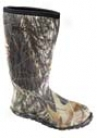Classic High Camo Boot