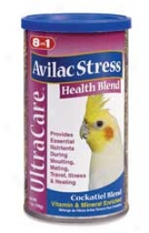 Cockaie1 Avilac/stress Diet
