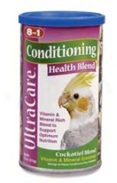 Cockatiel Conditioning Food