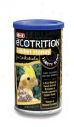 Cockatiel Honey Treat