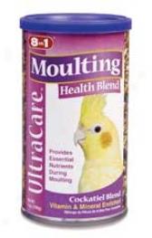 Cockatiel Moulting Food