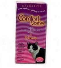 Comfort Zone With  Feliway - 48 Ml