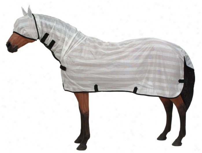 Contour Poo Fly Sheet With Neck Cover