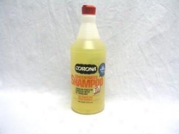 Corona Shampoo For Horses