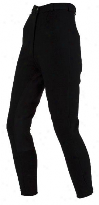 Cotton Naturals Shapley Full Seat Breech