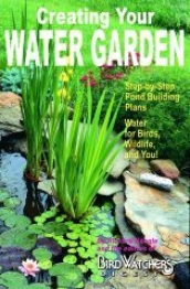 Create Your Own Water Garden 32-page Manual