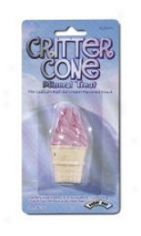 Critter Cone Mineral Treat For Small Animals