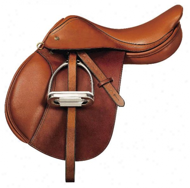 Crosby Prix Des Nations Saddle