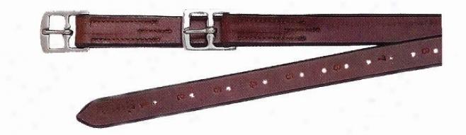 Da Vinci Annual rate  Leather Stirrup Leathers