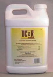 Dc And R Heavy Duty Cleaner For Kenjels - White - 2. 5 Gallon