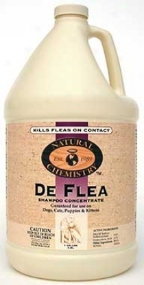 De Flea For Cats And Dogs