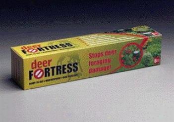 Deer Fortress