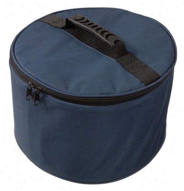 Deluxe Nylon Helmet Carrierr